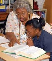 For Older Adults, Participating in Social Service Activities Can Improve Brain Functions